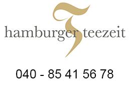 Hamburger Teezeit